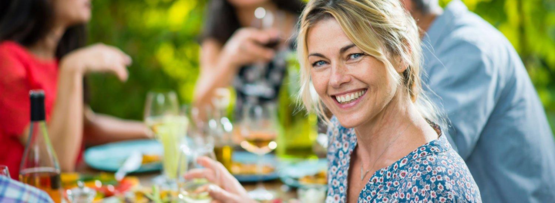 Alimentazione e Alzheimer: probiotici e omega-3