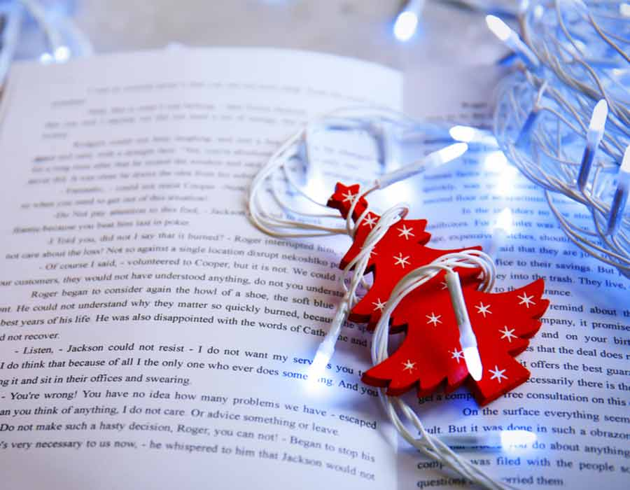 regali di natale libri