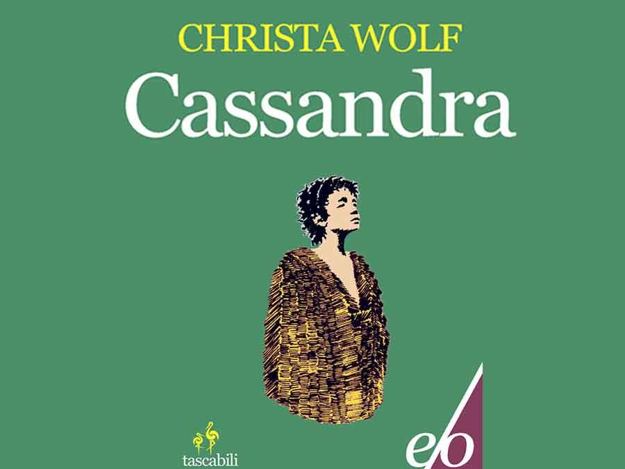 Cassandra di Christa Wolf – Visionaria, Intelligente e Inascoltata